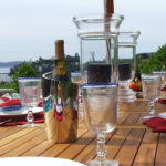A Summer Dinner With SUNY: Entrée