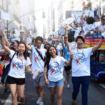 SUNY Shows All Colors at 46th Annual NYC Pride March
