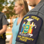 Building a Stronger Community Through 21st Century Policing