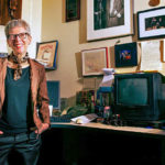 For Terry Gross, National Conversations of Culture and Politics Stem from Her Time at SUNY