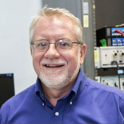 Dr Mark Stewart of Downstate Medical Center