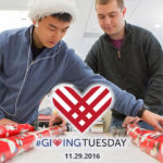 Find A Way To Give Back And Help Others on Giving Tuesday