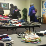 30 Days of Giving, Day 25 – Baby & Toddler Clothing Pantry at Monroe CC