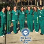 30 Days of Giving 2016, Day 16 – Student Nurse Mentoring at Farmingdale State