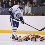 30 Days of Giving 2016, Day 21 – Teddy Bear Toss at Geneseo
