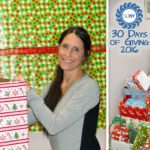30 Days of Giving, Day 26 – Adopt-A-Family at Orange CC