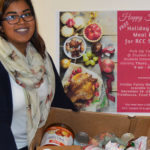 30 Days of Giving, Bonus – Holiday Food Boxes for Students at Rockland CC