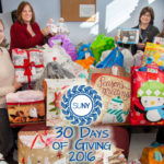 30 Days of Giving 2016, Day 30 – A Spirit of Giving Throughout Ulster County CC
