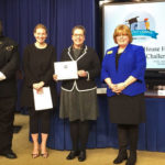 White House Recognizes One of SUNY's Own as a Healthy Campus
