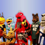 It's Coming Back: Get Ready for Mascot Madness 2017