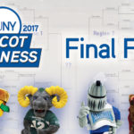 Mascot Madness 2017 – Final Four