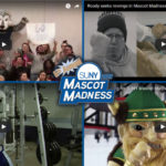 How Does a Mascot Become a Champion?