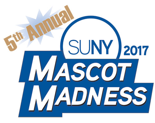 5th Annual Mascot Madess - 2017 logo