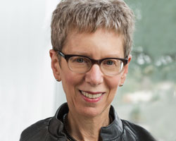 Terry Gross headshot