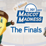 Mascot Madness 2017 – The Finals