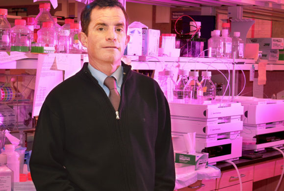From Obesity To Better Health, Thanks to Compounds Developed at SUNY