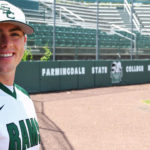 This Alum is Breaking Through to New Adventures… Let's Play Ball!