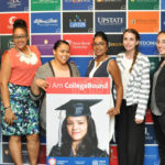 High School Graduates Begin College Prepared for New Experiences