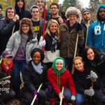 Welcoming the Season of Giving, SUNY Style