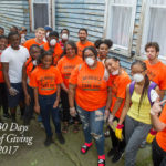 30 Days of Giving 2017 – Day 6: Buffalo State College Dares to Care