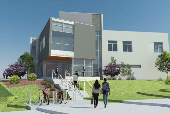 Breaking Ground on the Future of Engineering in the Hudson Valley