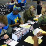 30 Days of Giving 2017 – Day 4: A Day of Service at Onondaga CC