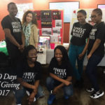 30 Days of Giving 2017 – Day 8: Old Westbury Helps Haiti