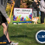 30 Days of Giving 2017 – Day 9: A Day of Service at SUNY Potsdam