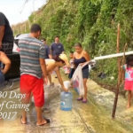 30 Days of Giving 2017 – Day 3: Stony Brook Medicine Helps in Puerto Rico