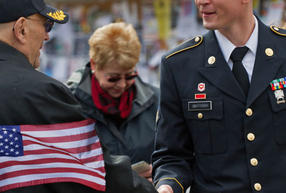 Serving Those Who Served Our Country With Benefits For Higher Education