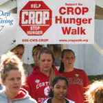 30 Days of Giving 2017 – Day 19: SUNY Cortland Supports CROP Hunger Walk