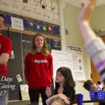 30 Days Of Giving 2017 – Day 26: SUNY Oneonta Students Help Area Children Learn