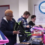 30 Days Of Giving 2017 – Day 29: Schenectady County CC Students Provide Support to Foster Families