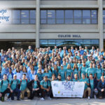 30 Days of Giving 2017 – Day 14: SUNY Oswego Honors Those Battling Ovarian Cancer