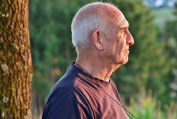 A Call For Innovations To Bring Solutions To Our Aging Population