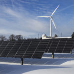 Joining A North American Effort at a Low-Carbon, Sustainable Future