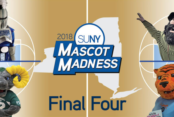 Mascot Madness 2018 – Final Four