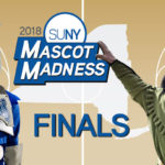 Mascot Madness 2018 – The Finals