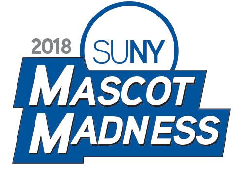 Mascot Madness 2018 logo