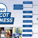 Get To Know the Competitors in Mascot Madness 2018 – Region 1