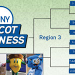 Get To Know the Competitors in Mascot Madness 2018 – Region 3