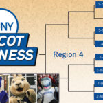 Get To Know the Competitors in Mascot Madness 2018 – Region 4