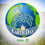 Take Time to Help Protect the Environment on Earth Day