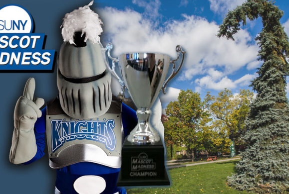 And the winner of Mascot Madness 2018 is…