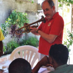 From New York to Haiti, A Journey Brings Opportunity Through Education