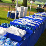 25,000 Comfort Bags Have Been Filled For Violence Shelters in New York