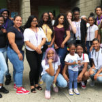 EOP Students Give Back to the Community While Strengthening Life Skills