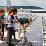New York is Investing in A Green, Clean-Energy Future, Powered by SUNY