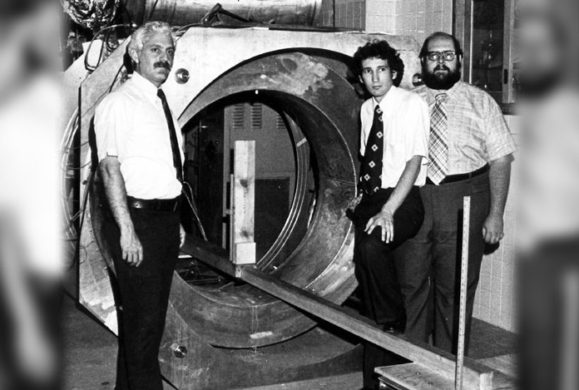 Two Researchers, Two Colleges, One Invention That Brought Us the Medical MRI
