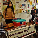 30 Days of Giving 2018 – Day 10: SUNY Old Westbury Commemorates Veterans
